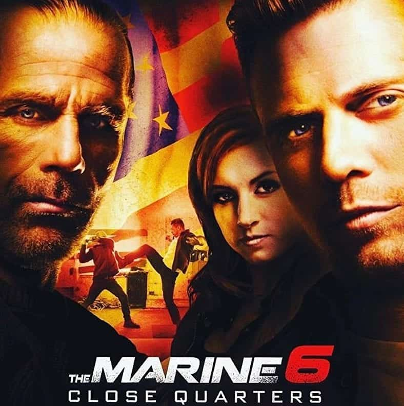 MARINE 6: Close Quarters